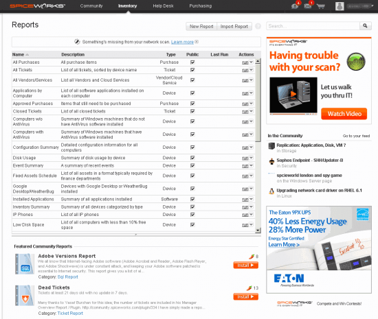 spiceworks-reports