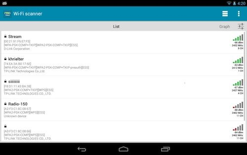 ping-tools-android