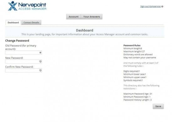 nervepoint-review-manage-account