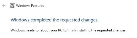 enable-telent-windows-restart