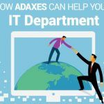 How to improve your IT Department – Infographics