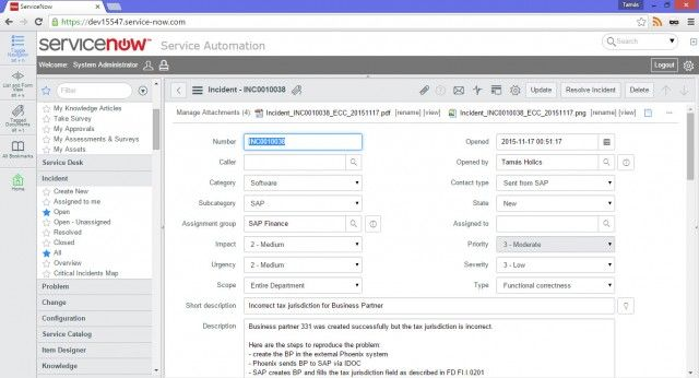 TS-2a-incident-in-ServiceNow