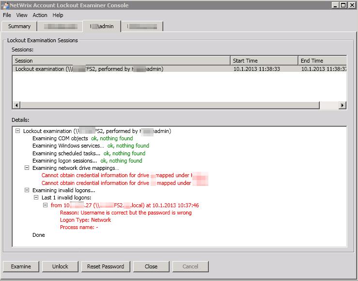 Netwrix_lockout_examiner_reason