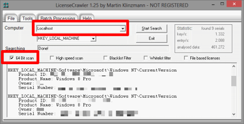 license_crawler_result_64bit