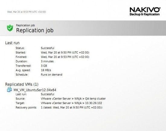 6-nakivo-replication-job