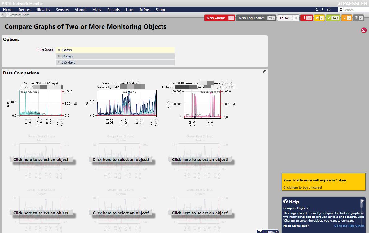 7-prtg_compare_sensors