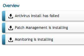 GFI-Cloud-failed-install