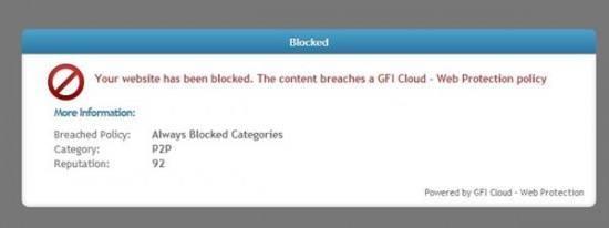 gfi-cloud-web-protection-blocked-site-p2p