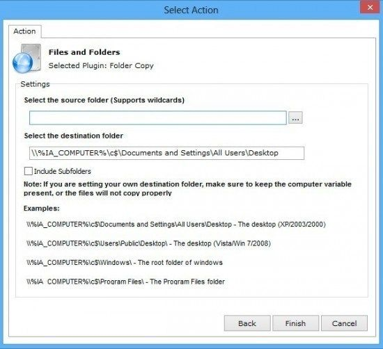 intelli-network-admin-copy-files