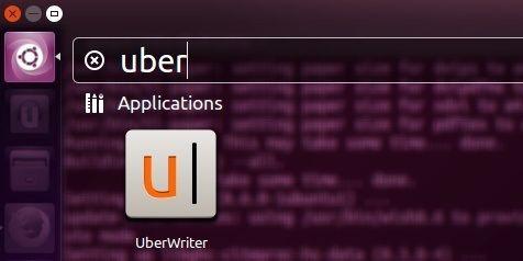 uberwriter