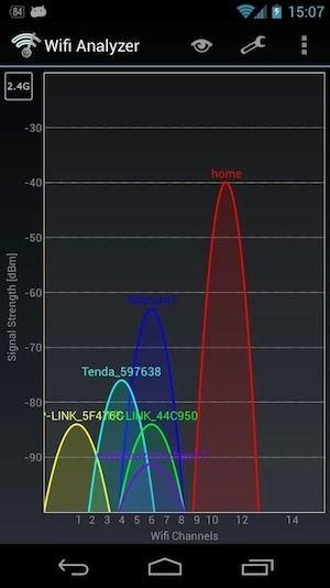 wifi-analyzer-android