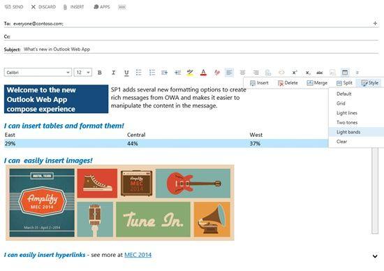 exchange-2013-sp1-improvements-text-editor
