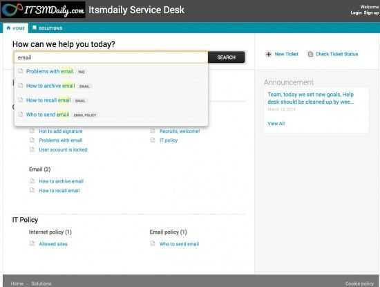 freshservice-customer-portal