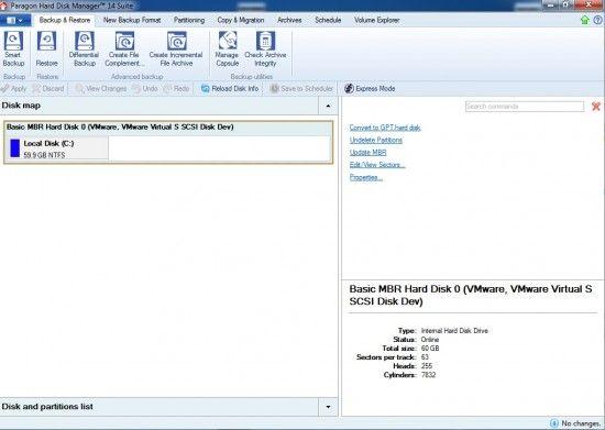 paragon-hdd-14-suite-1 Paragon Hard Disk 14 Suite review