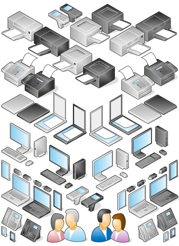 Awesome libreoffice network diagram icons libre office visio shapes ccuart Gallery