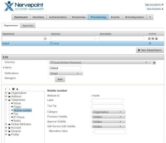 nervepoint-review-provisioning