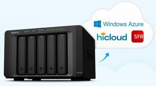 synology dsm 5.1 beta data backup