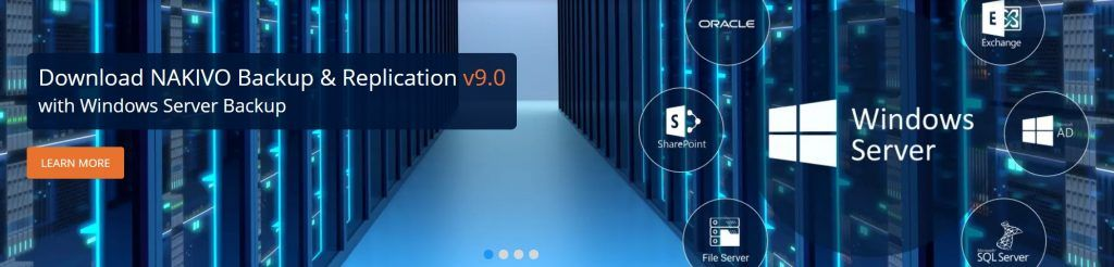 Top 10 Free backup solutions for VMWare and Hyper-v