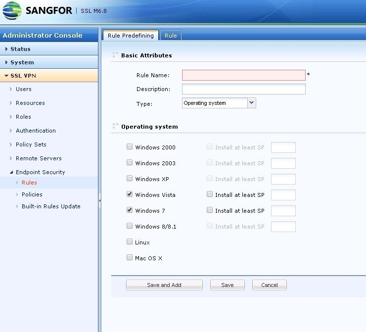 Increase Productivity with Sangfor Easyconnect - ITSMDaily com
