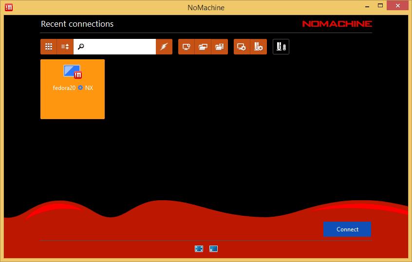Nomachine download