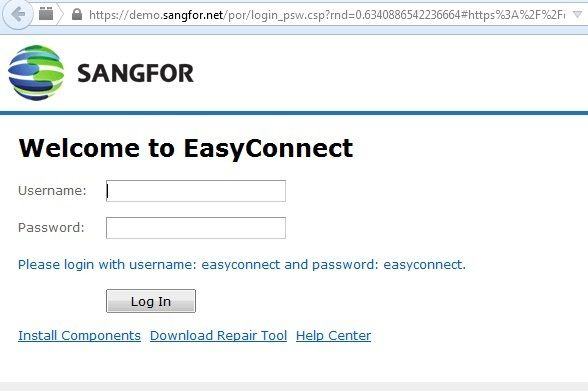 sangfor-ssl-browser
