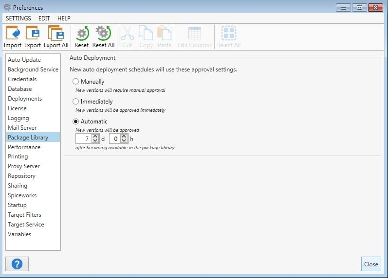Awesome Software deployment – PDQ Deploy - ITSMDaily com