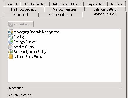 How to set Exchange Calendar Permissions from the Powershell