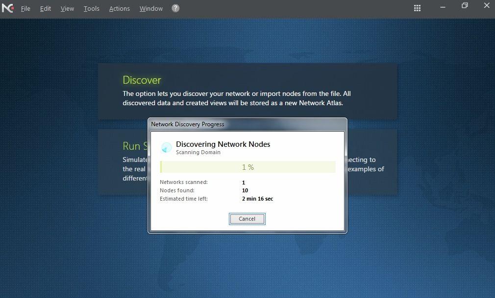 netcrunch-discover-process-start