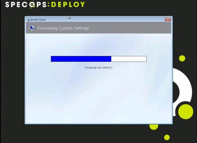 specops-start-deploy