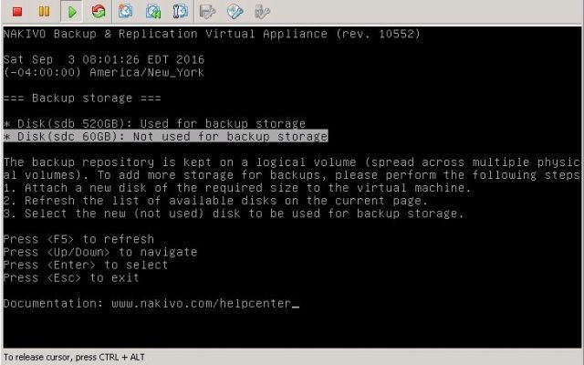 nakivo-virtual-appliance-configuration-disk-newdisk-attached