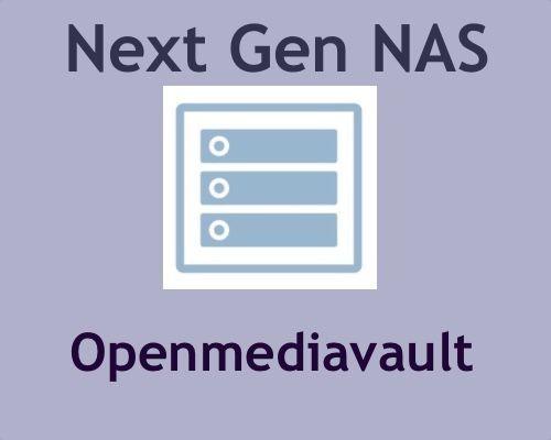 Next Generation NAS OS - OpenMediaVault rocks - ITSMDaily com