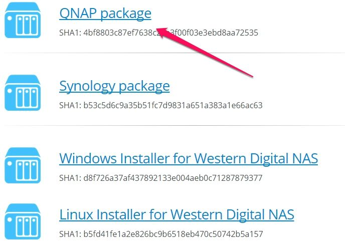Nakivo marks another milestone with QNAP NAS support